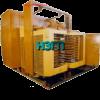 ДА0336Б - Пресс для производства плит из отходов ЦБП